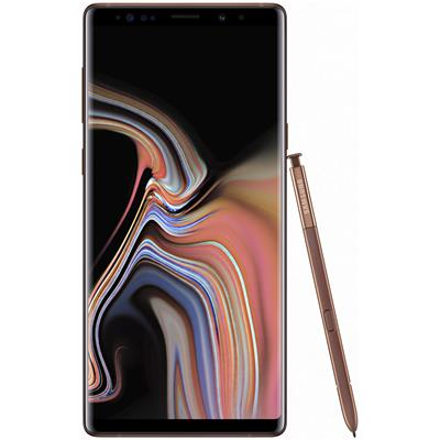 Samsung Galaxy Note9 128GB (Metallic Copper)