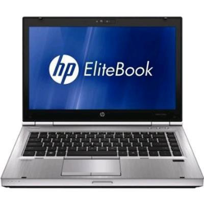 "HP Elitebook 8460p Notebook (A Grade OFF-LEASE) Intel Core i5 4GB 320GB 14"" Display DVDRW Win 10Pro(Upgraded ) - Reconditioned by PBTech, 3 Months Warranty"