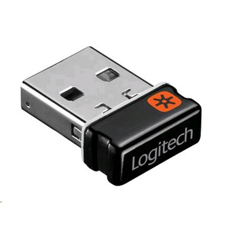 OEM Logitech Tiny Receiver Unifying Dongle Connects up to Six Devices