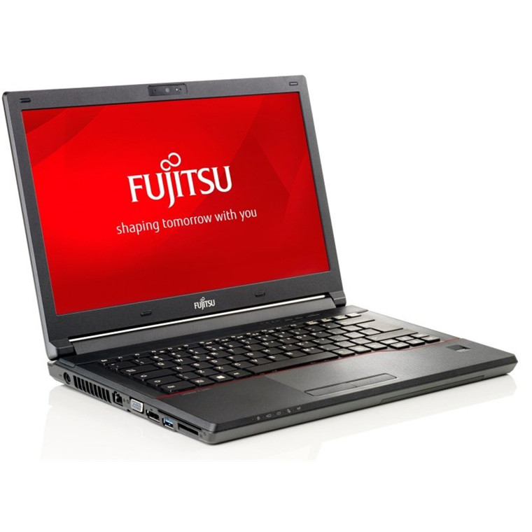 Fujitsu Lifebook E547 All Day Business Laptop